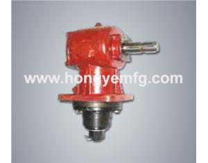 GTM-AY40-Rotary Slasher gearbox