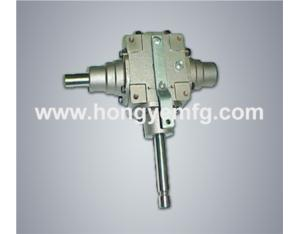 GTM-3941- Forward/Reverse auger gearbox