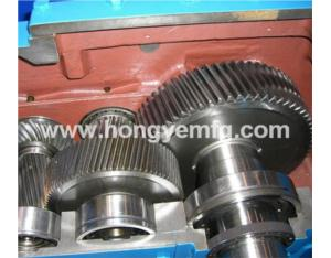Oil exploration gear box GTM-SY10