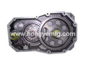 ATV gear box GTMST