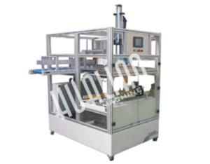 automatic encasing machine
