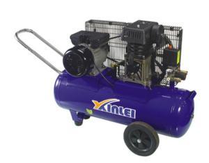 V-Belt Air Compressor ZB-0.07/8-4830-8L