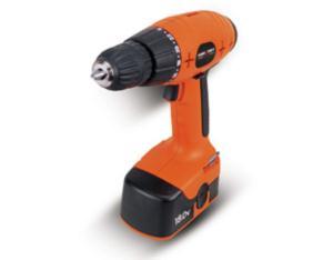 18V l0mm Drill/Driver