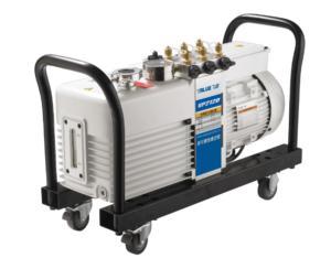 Vacuum pump VP2120
