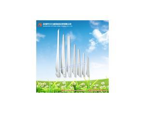 Wind power generators blades
