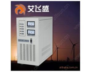 Scenery complementary, wind power generators controller