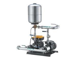 Light multistage centrifugal  2xGDLF SYSTEM
