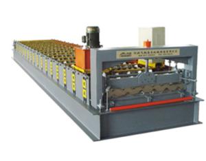 1000 colored steel equipment