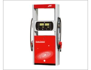 Lanfeng Products -Starlight Fuel Dispenser Series JDK50C222S