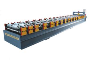 Kok Chi 820 pressure equipment