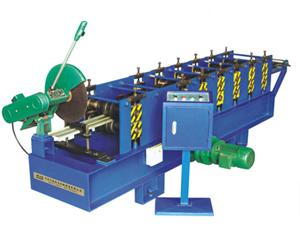 Venetian shutter pressure equipment