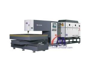 YM1218-1800W Die Cutting Laser Machine Group