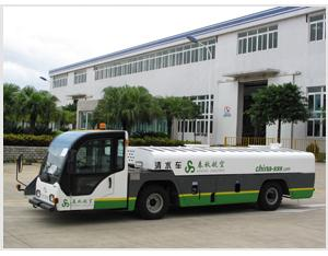 Potable Water Vehicle