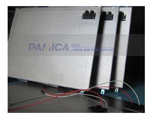 Panwarm series mica low-temperature hot plate