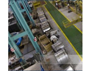 STRIP PROCESSING LINES