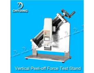Peel-off Force Test Stand