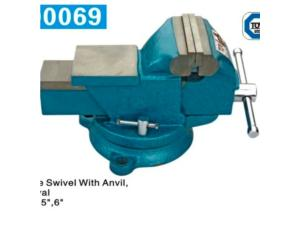 Bench vice CA00069