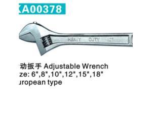 Wrench KA00378