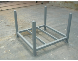 frame system scaffoldings