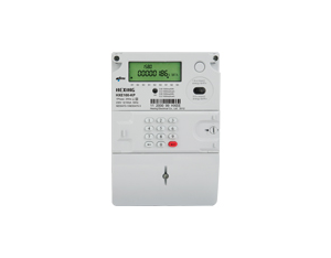 Smart Meter Matrix Smart Single Phase Meter  HXE100-KP