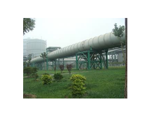 Comprehensive plant pipe network
