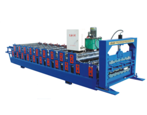 840/900 double pressure plate equipment