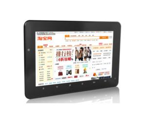 Tablet PC: A738