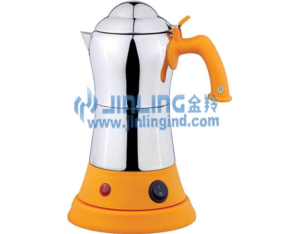 COFFEE MAKER BW-2818Y