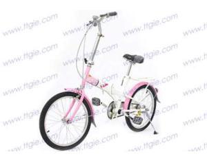 FOLDING BICYCLE folding 2