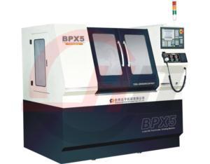 BPX5 5-axis CNC Tool& Cutter Grinding Machine