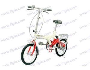 FOLDING BICYCLE folding11