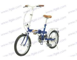 FOLDING BICYCLE folding12