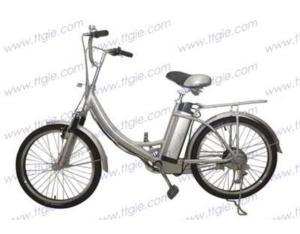 ELECTRIC BICYCLE electric 2