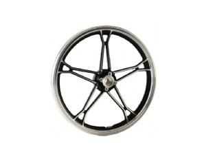 No.8051 Motorcycle wheel