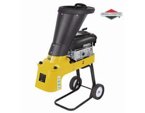 Gasoline Chipper/Shredder