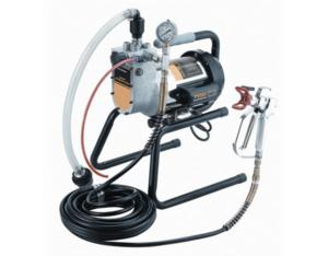 Gasoline Washer Sprayer CJB-1002