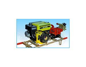 Fire manGasoline generator
