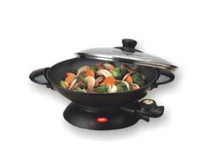 DF-662B    ELECTRIC WOK