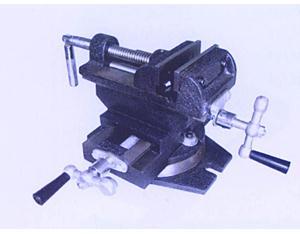 A rotatable cross clamp