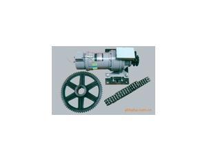 JLZ3000SF heavy series rolling door machine