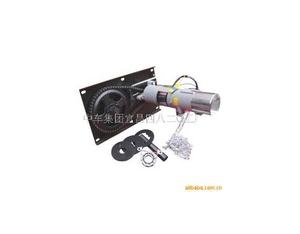 Sea lions brand the light JLZX500D volume door machine