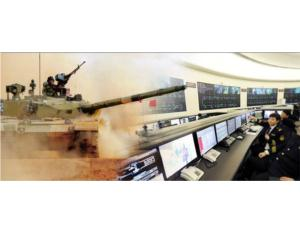 Command and Control System