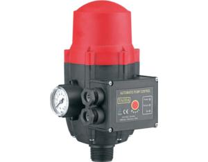 Automatic pressure control for water pump (SKD-2D, SKD-2CD)