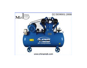 Belt driven Air Compressor 4V-1.05/12.5