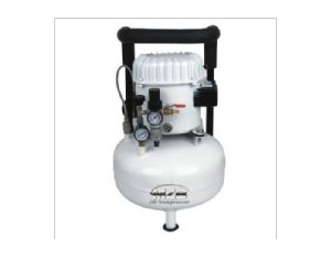 Dental mute air compressors MZB-0.067/8