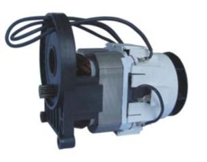high-pressure washer motor U9650