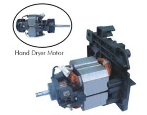 high-pressure washer motor U9550