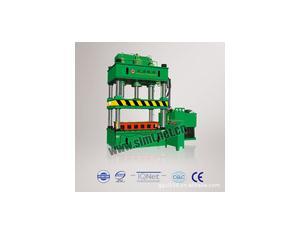 YQ32 hydraulic four-column type oil hydraulic press