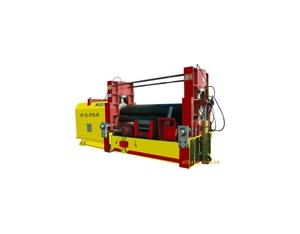 On roller universal CNC bending machine, hydraulic bending machine, CNC hydraulic bending