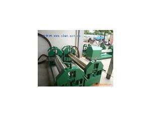 W11 series simple type three roller bending machine